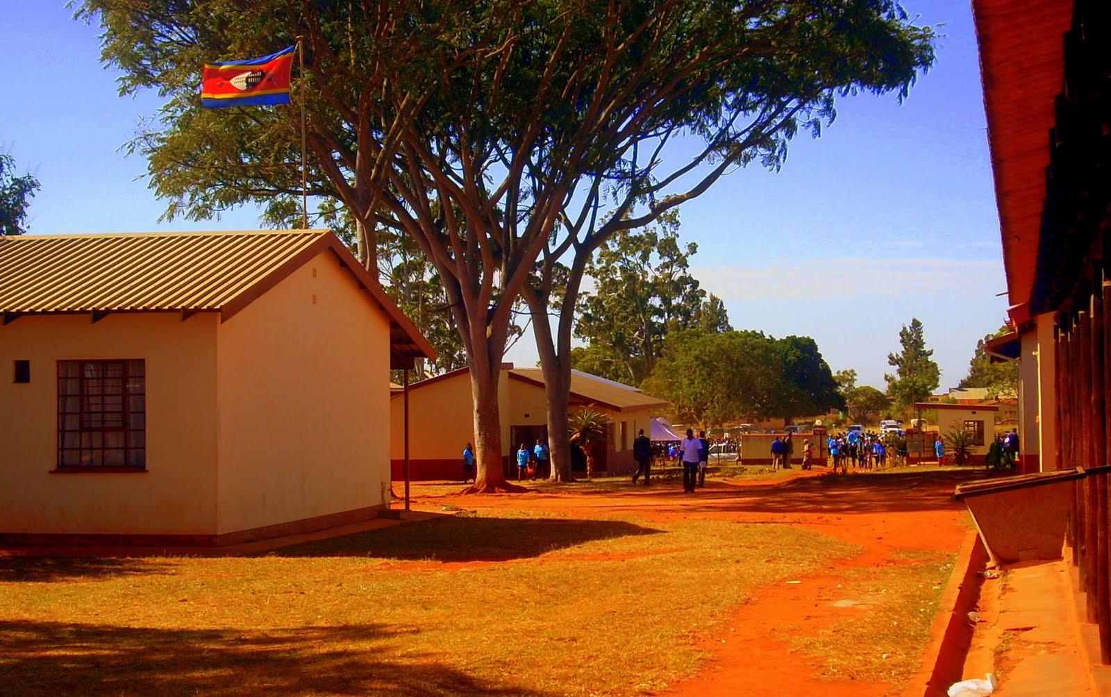 Swazi Living
