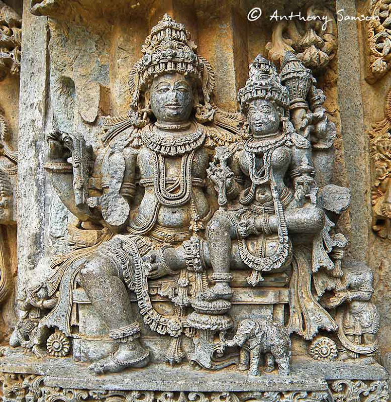 **Samson's Photoblog**: Ancient Indian Sculpture