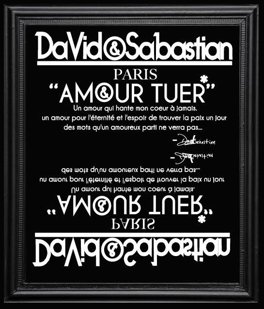 DAVID SABASTIAN