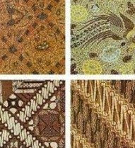 BATIK IS INDONESIAN'S