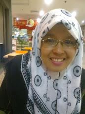 Selamat Datang Ke Dapur Siti Muthiah ...