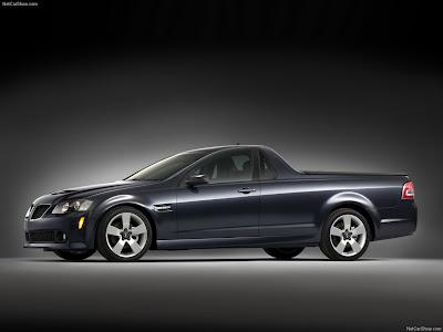 2010 Pontiac G8 st Car Image Gallery
