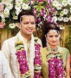 Television Updates Rahul Mahajans Ex Wife Talked About Rahul