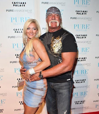 brooke hogan wallpaper. hulk hogan wallpaper. rooke