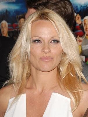 pamela anderson. Pamela Anderson