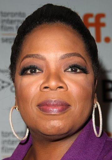 oprah winfrey show tickets. oprah winfrey show pictures.