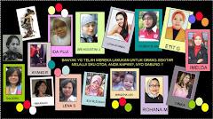 DICARI wanita2 tangguh Indonesia