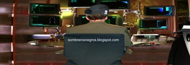 Sombreros Negros