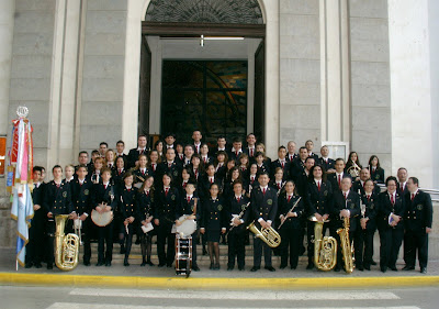 Patronato musical aguile o francisco d az romero banda for Blanca romero grupo musical