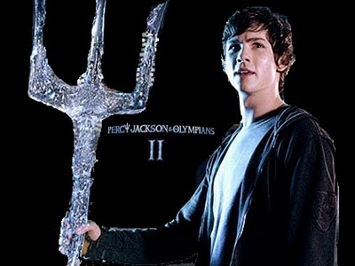 Percy jackson 2 : sea of monsters