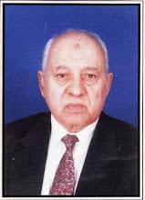 المرحوم الدكتور.عمر التومي الشيباني