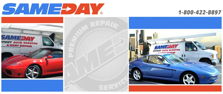 Sameday Premium Repair Services