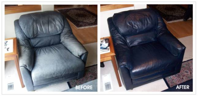 Rejuvenate Your Leather Furniture Sameday Premium Services