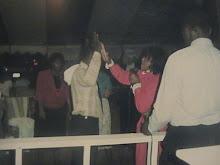 1989 TENT  REVIVAL
