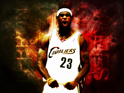 lebron james wallpaper. Lebron James Wallpaper