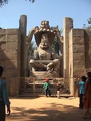 Ugra Narasimha