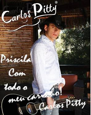 Cantor CARLOS PITTY