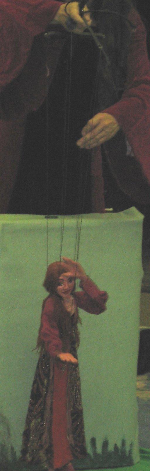 [puppet+masater]