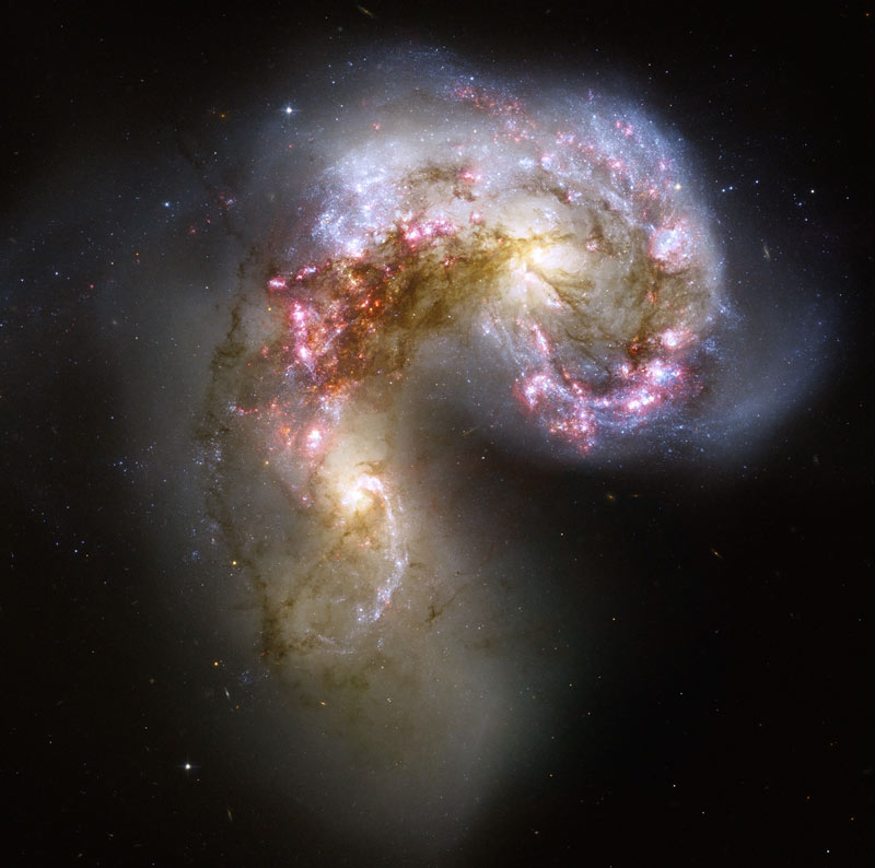 Antennae Galaxy