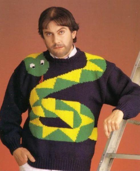 Grandma Christmas Sweaters