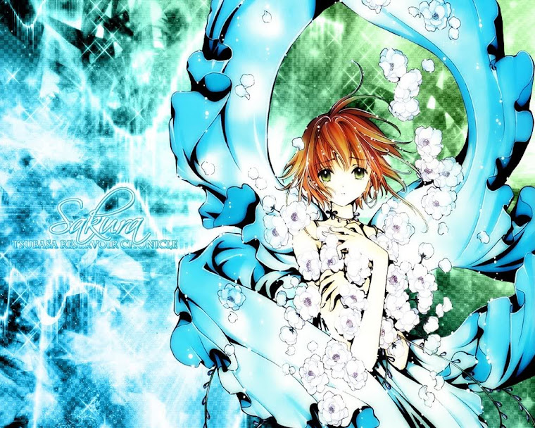 you are my love de tsubasa chronicle: