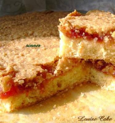 Louisa Cake