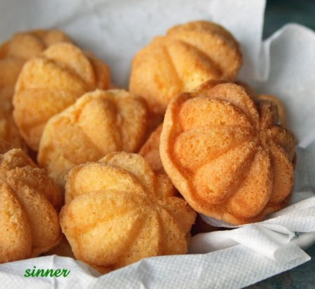 Kuih bahulu