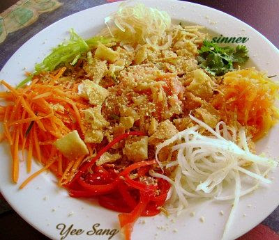 Yee Sang