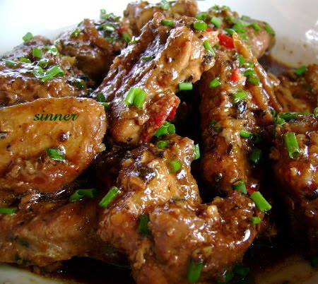 chinese steam pork spareribs