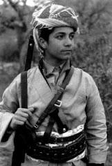 الرئيس مسعود البرزاني