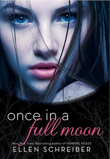Once in a Full Moon cover