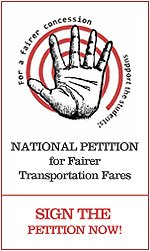 National Petition for Fairer Transportation Fares for Polytechnic/ Tertiary Students