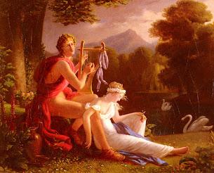 Criatura Mitológica Griega De La Semana