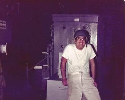 Starboard Locker, p250