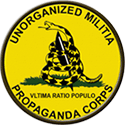 Unorganized Militia