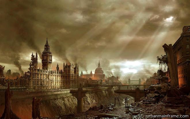 Apocalyptic London