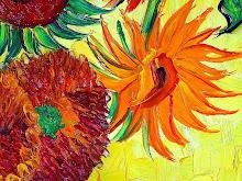 Van Gogh detail