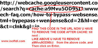 How to Unblock  Hack  bypass Websense to Access Sites