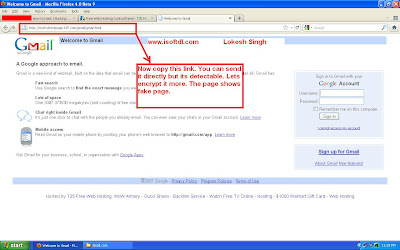 Hack gmail account step by step6