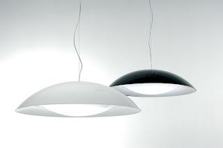 Kartell Neutra Lamps