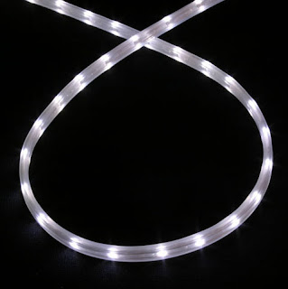 LED Rope Light by American Lighting LLC