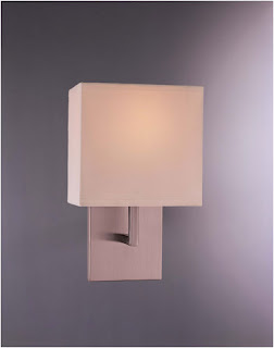 Wall Sconce by George Kovacs