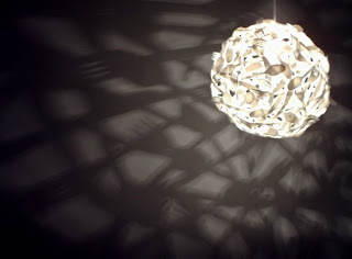 Gluttony Pendant Light