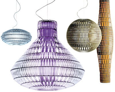 Foscarini Tropico Collection