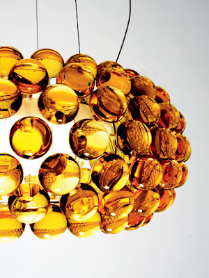 Caboche Pendant Light - Detail
