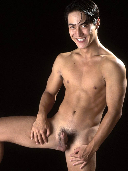 nude asian boys