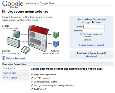 google blog. Google Blog.