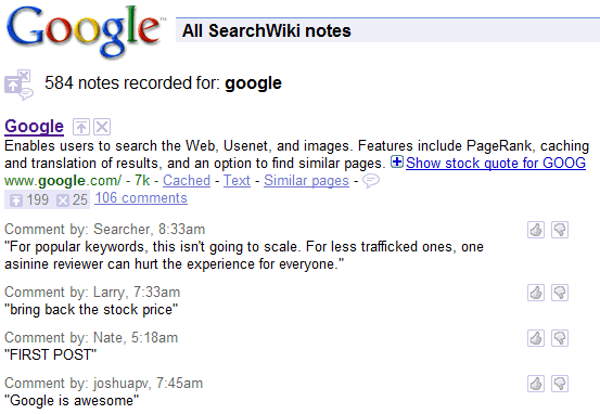 google operating system  wiki