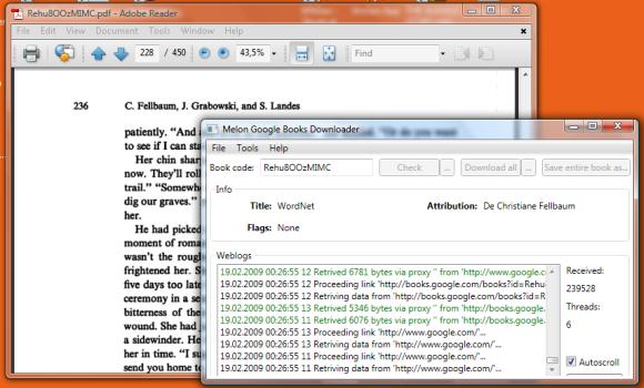 Google book downloader скачать - фото 6