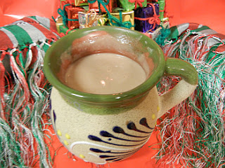 champurrado